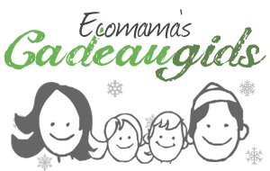 Ecomama's December Cadeaugids